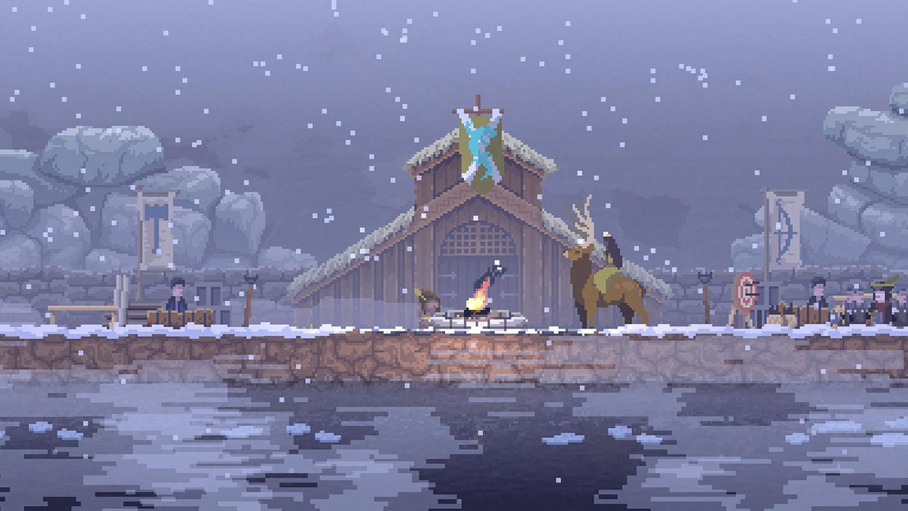 Kingdom New Lands screen 0