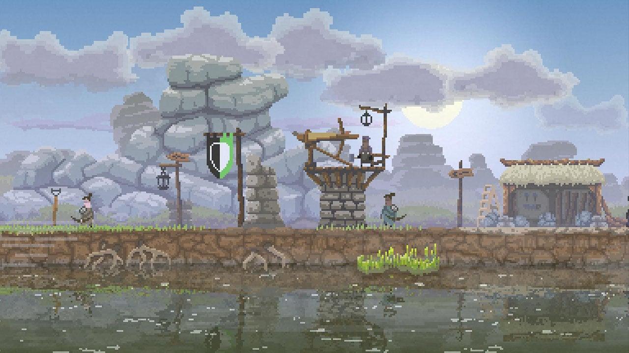 Kingdom New Lands screen 2