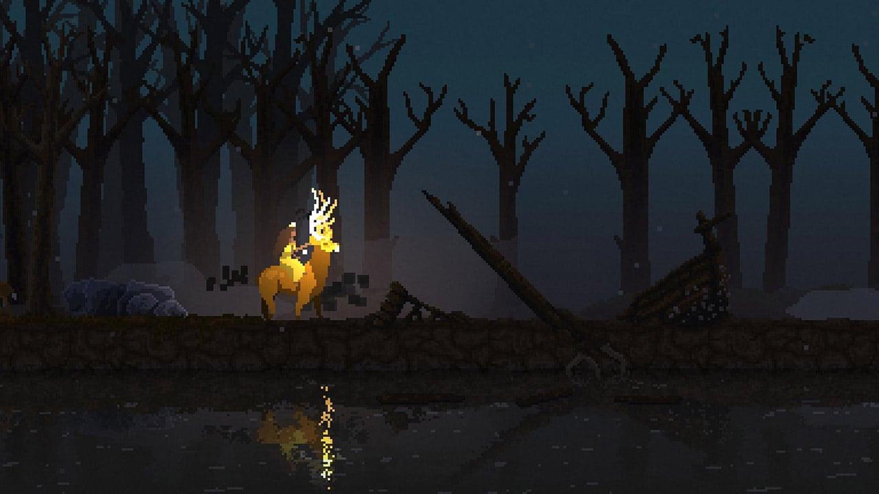 Kingdom New Lands screen 3