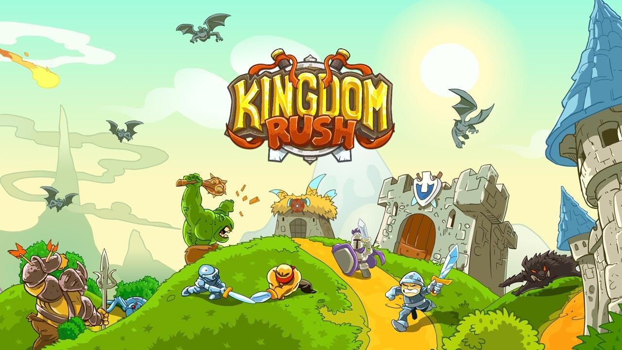 Kingdom Rush poster