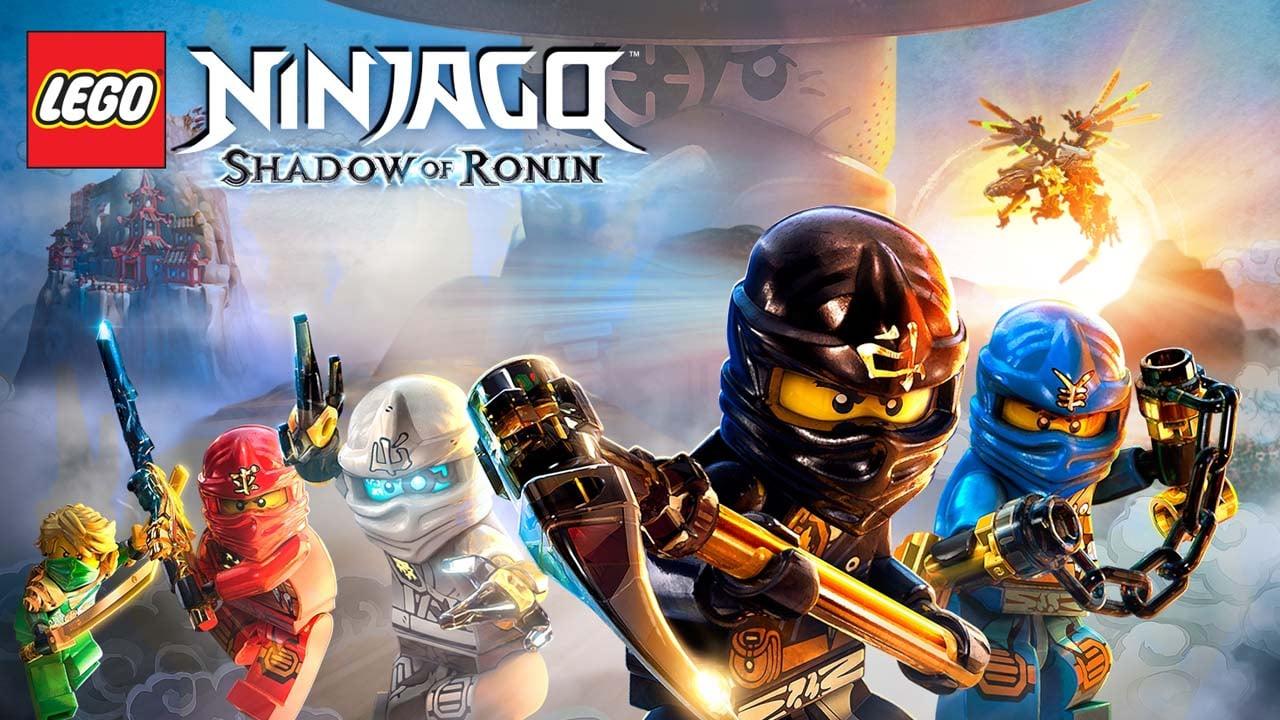 LEGO Ninjago: Shadow of Ronin MOD APK 2.0.1.5 (Unlimited ...
