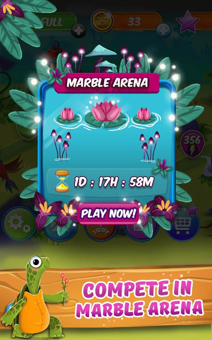 Marble Woka Woka screen 5