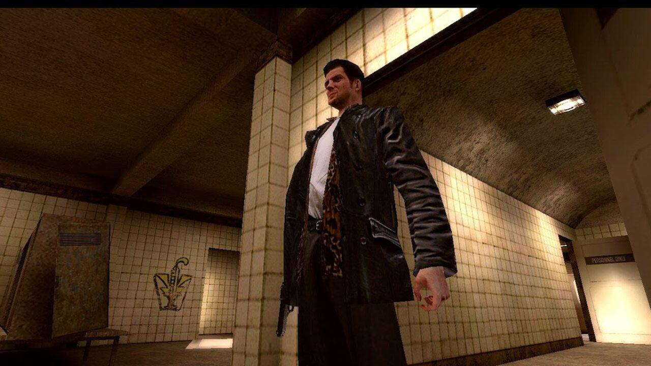 Max Payne Mobile screen 3
