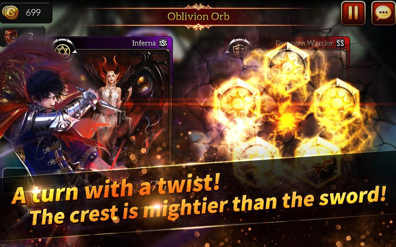 MonsterCry Eternal screen 2