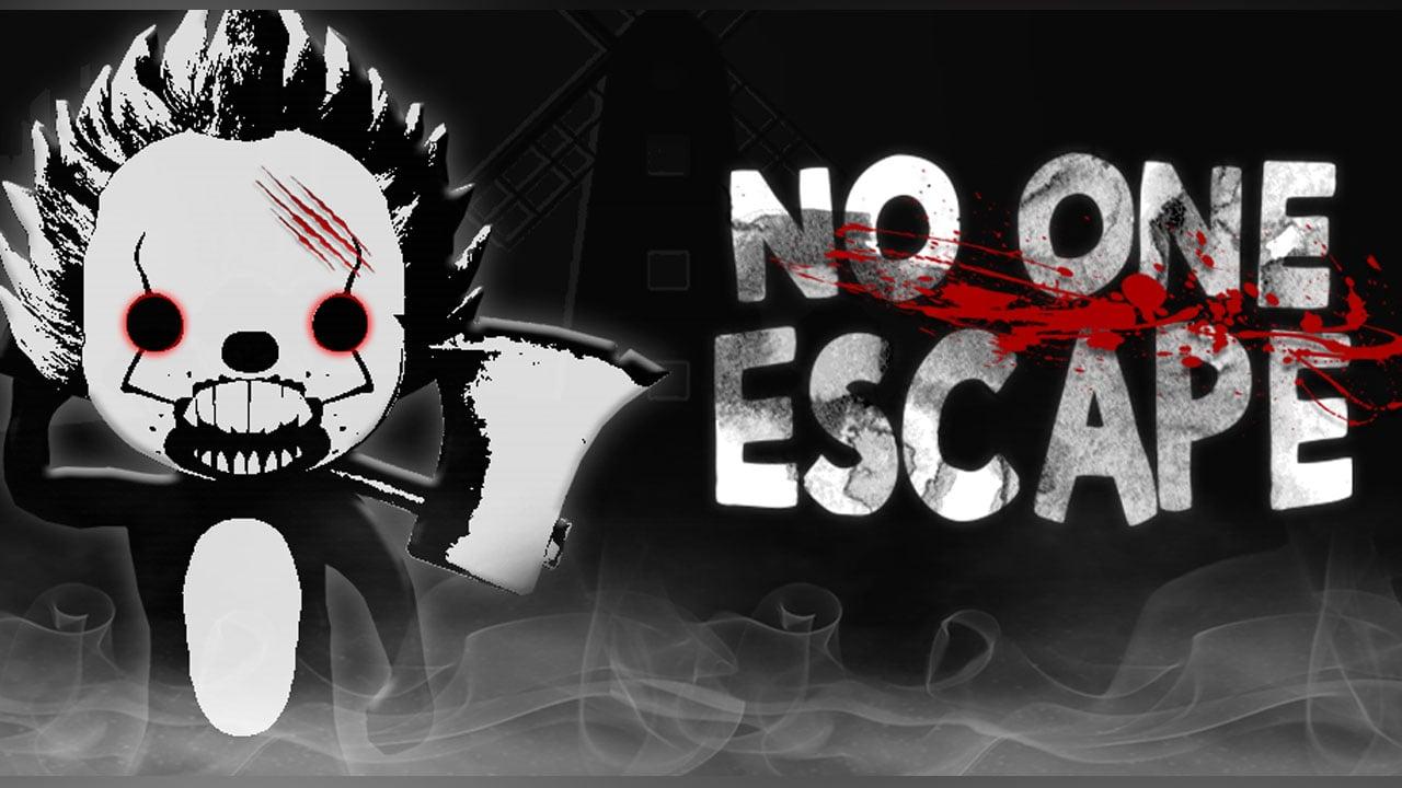 No One Escape poster