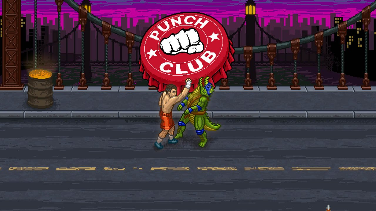 Punch Club MOD APK 5.5 Download (Unlimited Money) for Android
