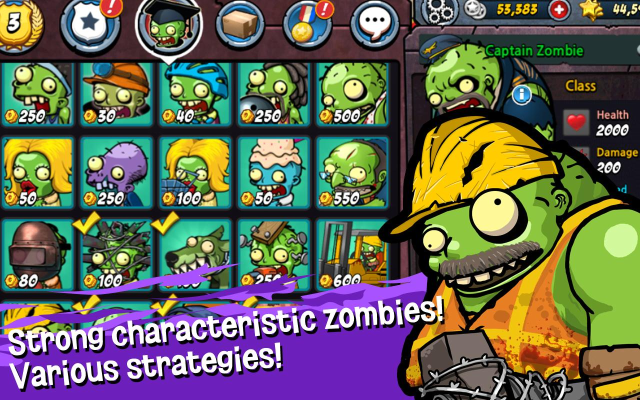 SWAT and Zombies screen 2