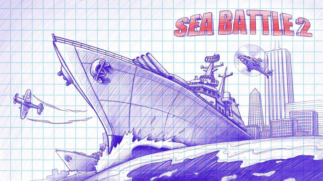 Sea Battle 2 poster