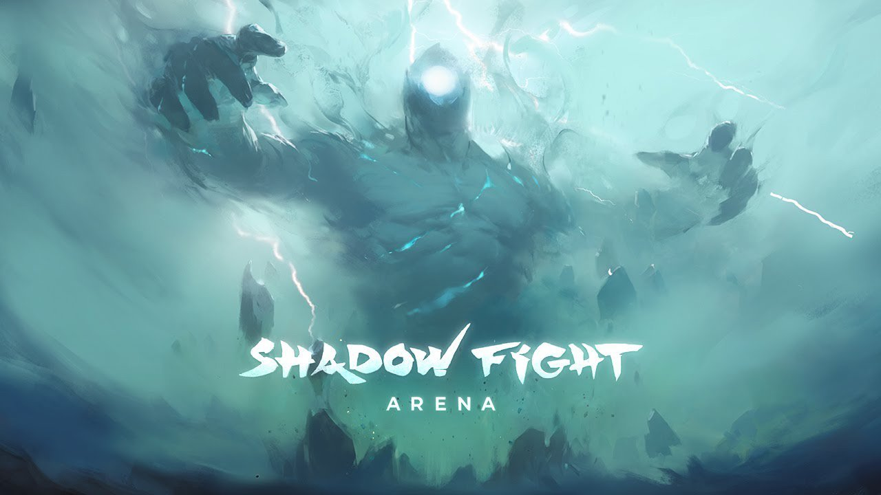 Shadow Fight Arena poster