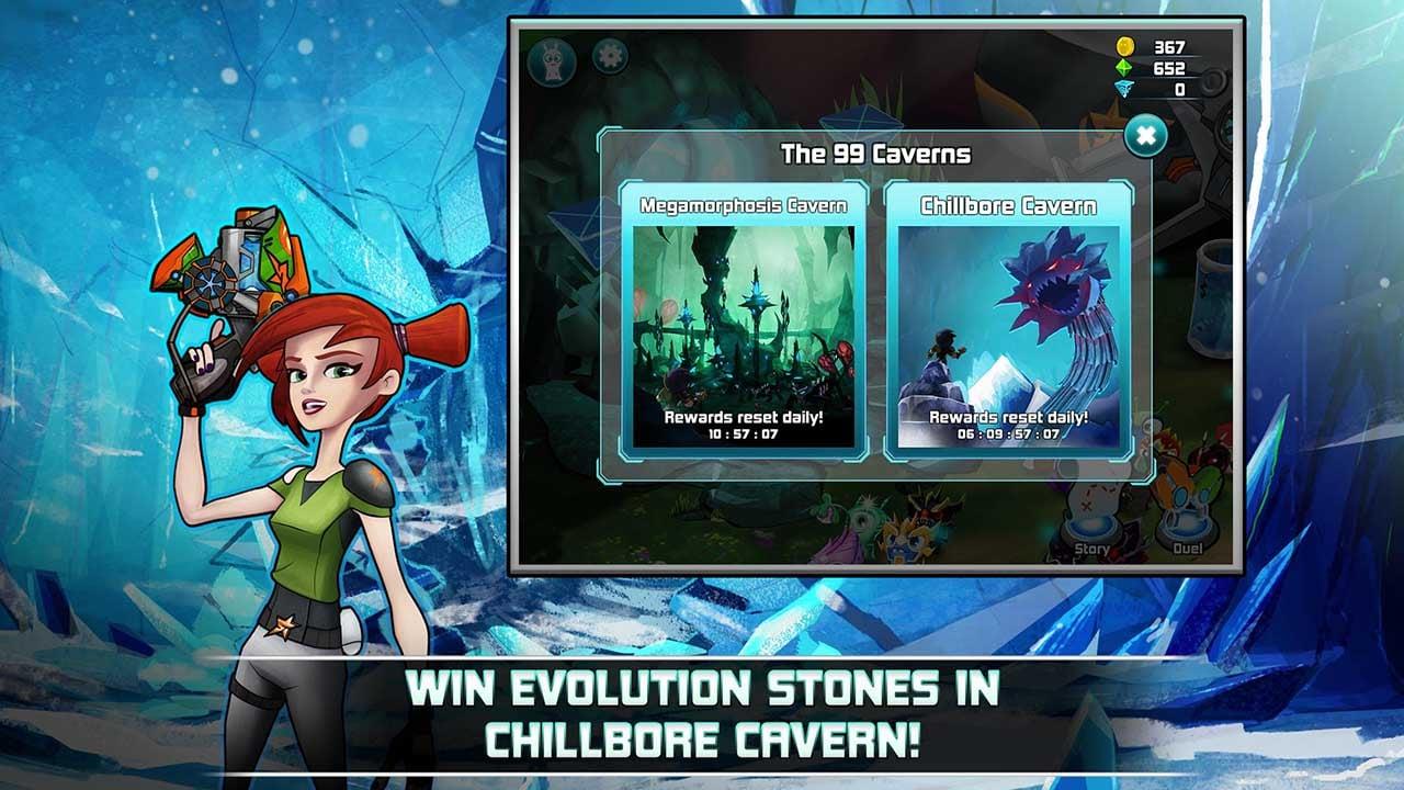 Slugterra Slug it Out 2 screen 0