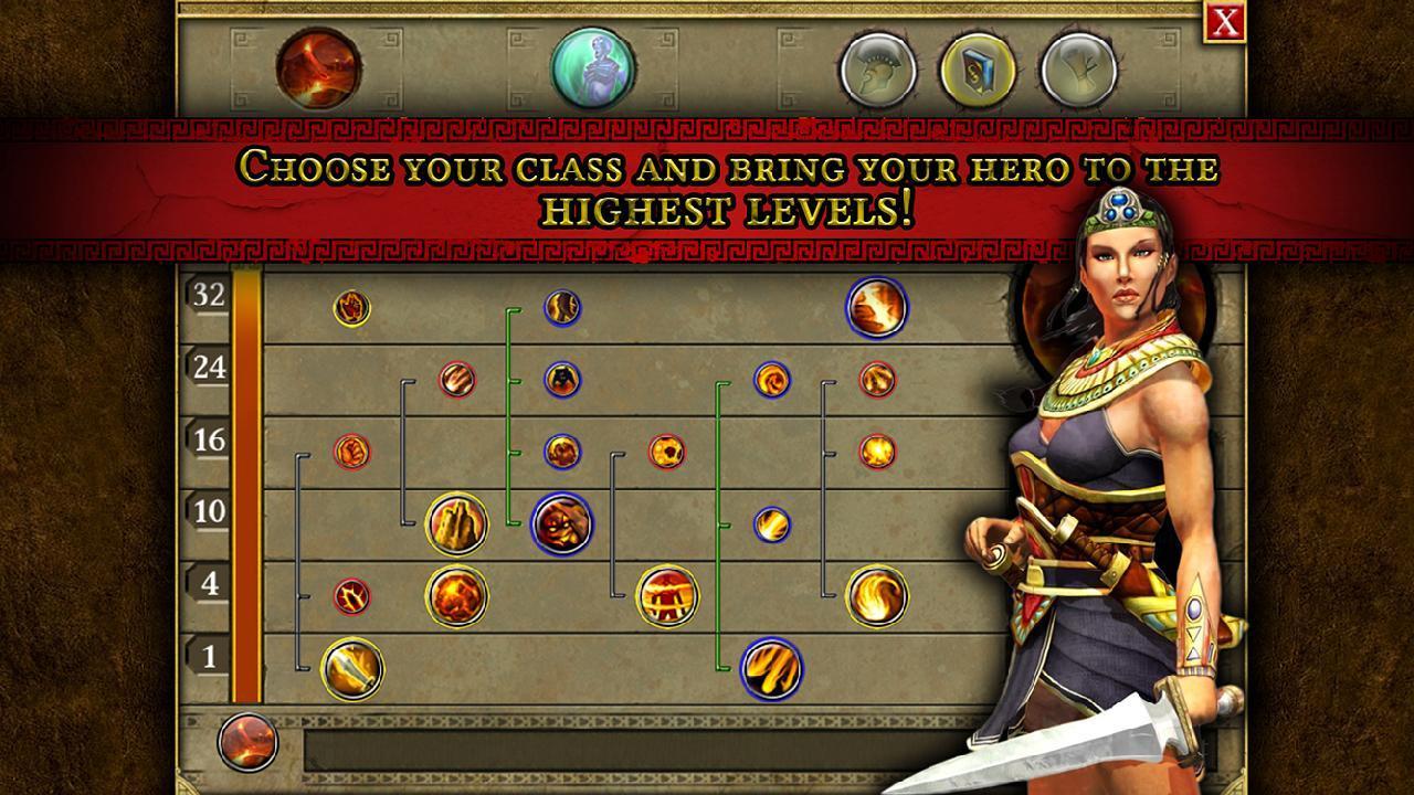 Titan Quest screen 3