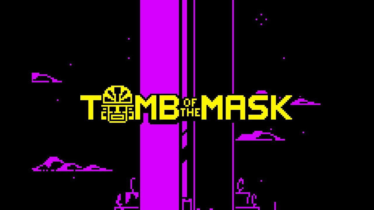Tomb of the Mask poster