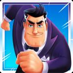 Agent Dash MOD APK 5.4.1_956 (Free Shopping)
