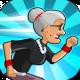 Angry Gran Run MOD APK 2.18.4 (Unlimited Money)