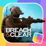 Breach & Clear MOD APK 2.4.211 (Unlimited Money)