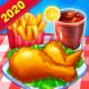Cooking Dream MOD APK 6.16.177 (Unlimited Gems)