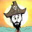 Don't Starve: Shipwrecked 1.28 (All Characters Unlocked)