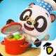 Dr. Panda Restaurant 3 MOD APK 21.2.75 (Unlocked)