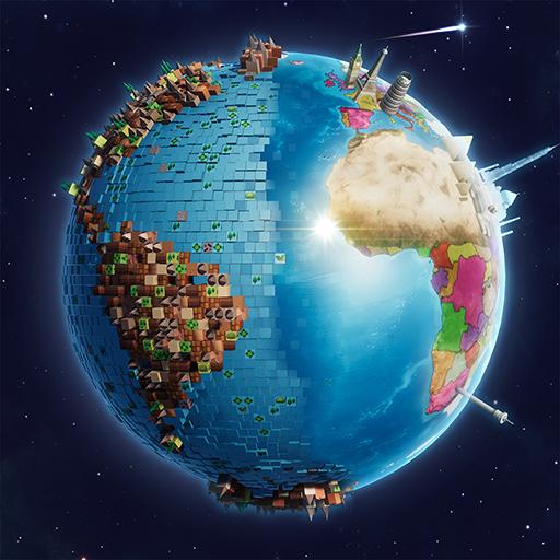 Idle World MOD APK 4.5 (Unlimited Money)