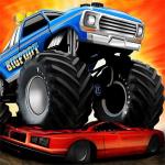 Monster Truck Destruction MOD APK 3.3.3472 (Free Shopping)