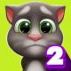 My Talking Tom 2 MOD APK 2.7.6.7 (Unlimited Money)