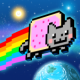 Nyan Cat: Lost In Space MOD APK 11.3.4 (Unlimited Money)