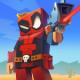 Pixel Combat: Zombies Strike MOD APK 4.0.0 (Free Shopping)