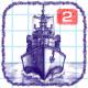 Sea Battle 2 MOD APK 2.6.2 (Unlimited Diamonds)