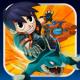 Slugterra: Slug it Out 2 MOD APK 4.1.0 (Free Shopping)