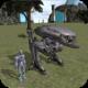 Space Gangster 2 MOD APK 2.4.4 (Unlimited Money)
