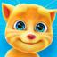 Talking Ginger 2.8.1.30 (Unlocked)