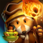 The Greedy Cave MOD APK 3.1.13 (Unlimited Money)