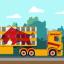 Trucker Joe 0.2.7 (Unlimited Money)