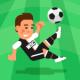 World Soccer Champs MOD APK 4.2 (Unlimited Money)