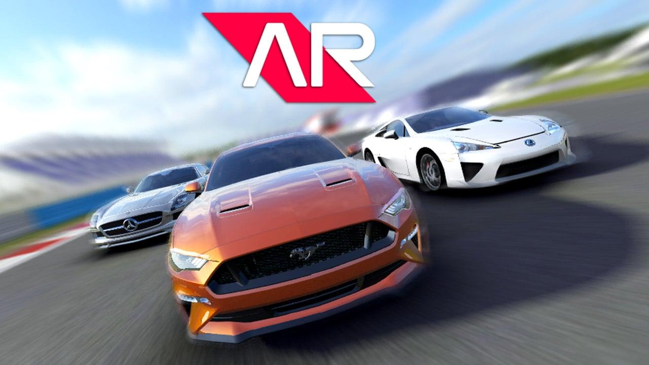 Assoluto Racing poster