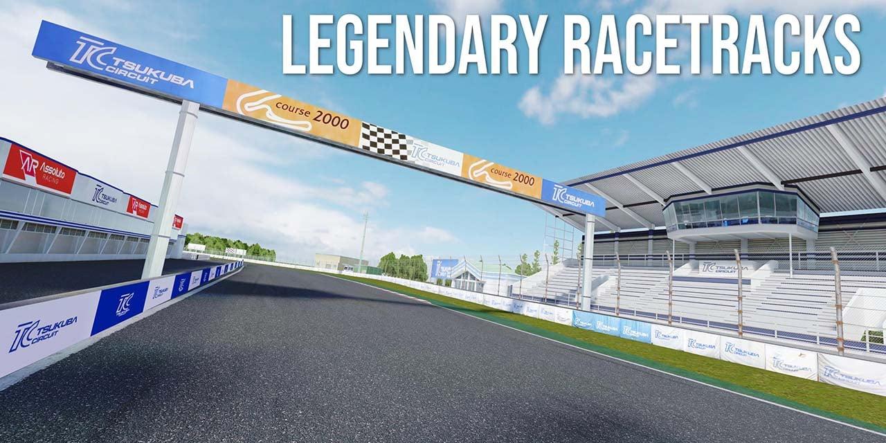 Assoluto Racing screen 3