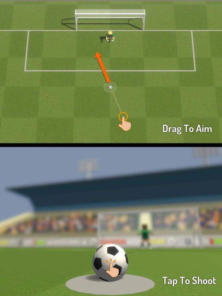 Champion Soccer Star screen 0