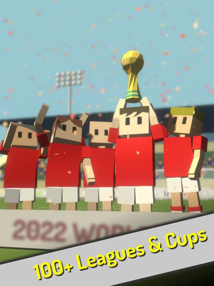 Champion Soccer Star screen 3