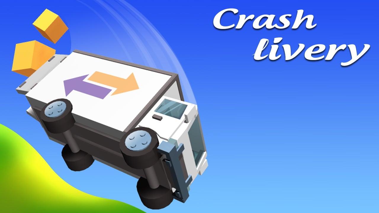 Crash Delivery poster