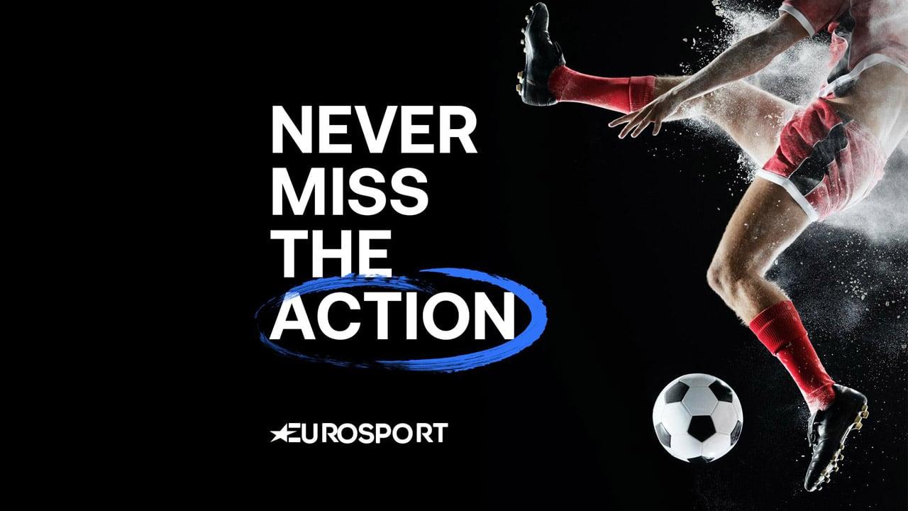 Eurosport poster