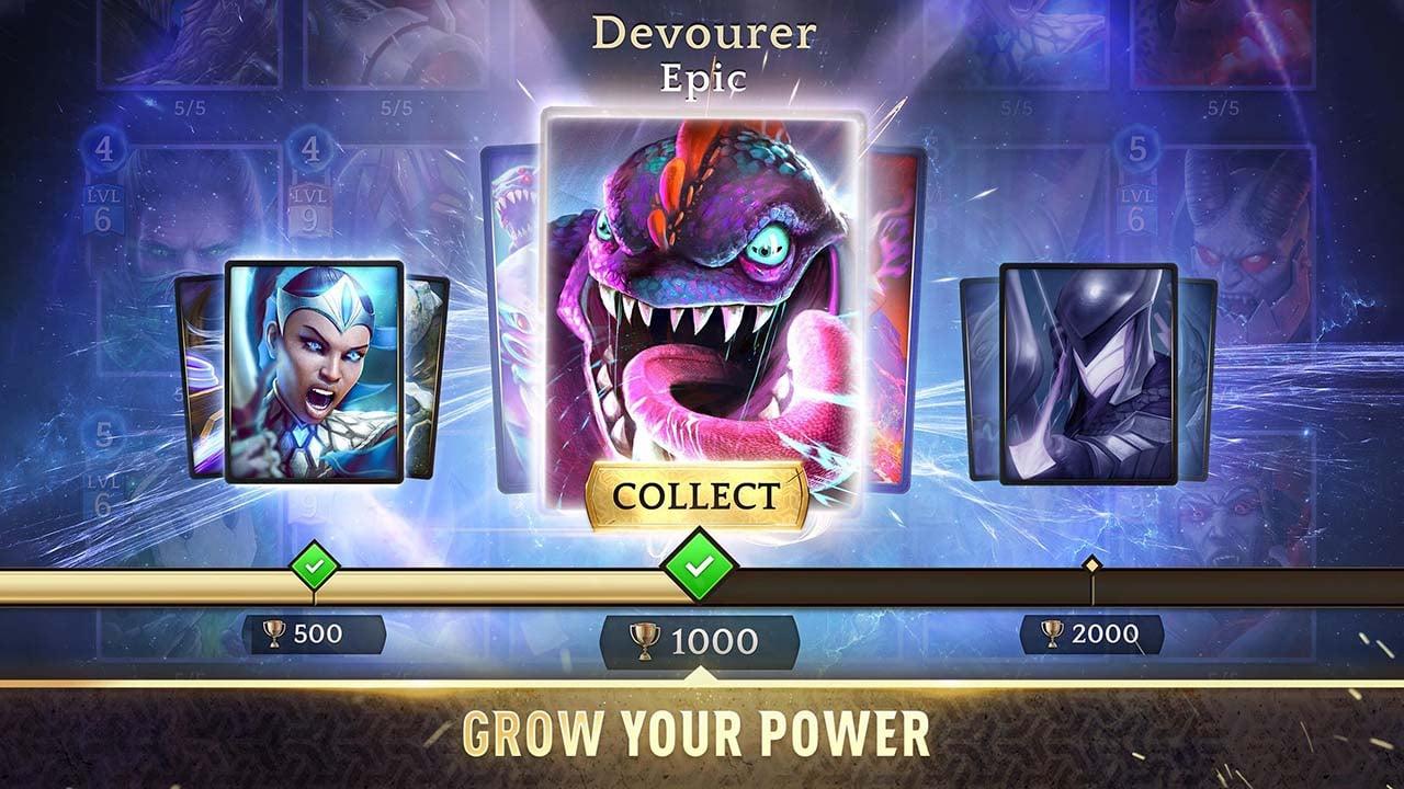 Heroic Magic Duel screen 0