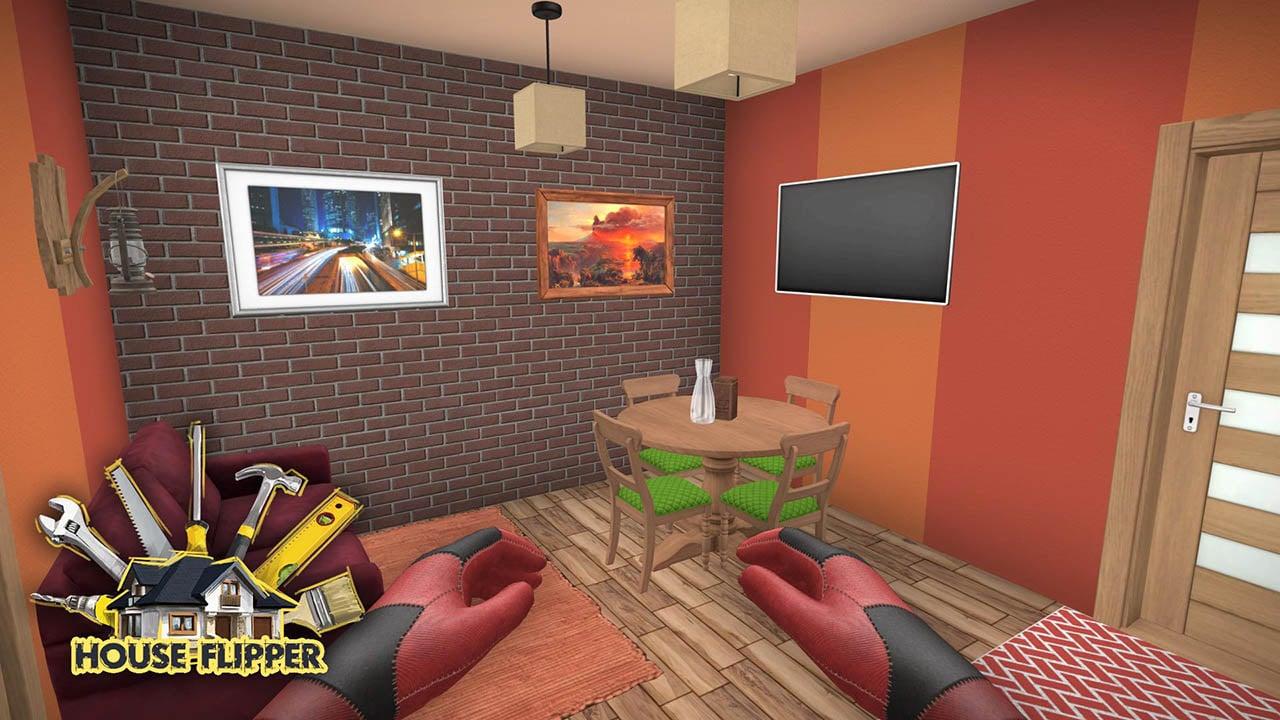 House Flipper screen 3