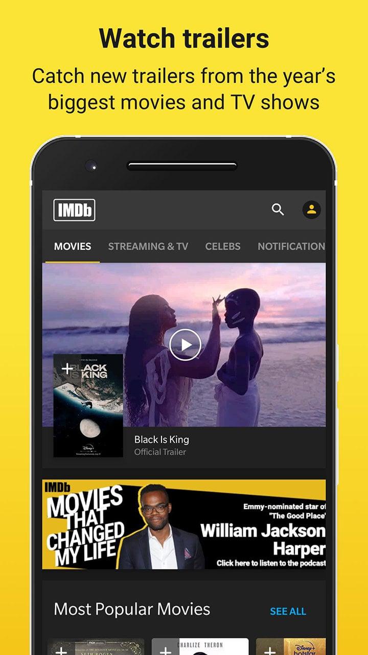 IMDb screen 2