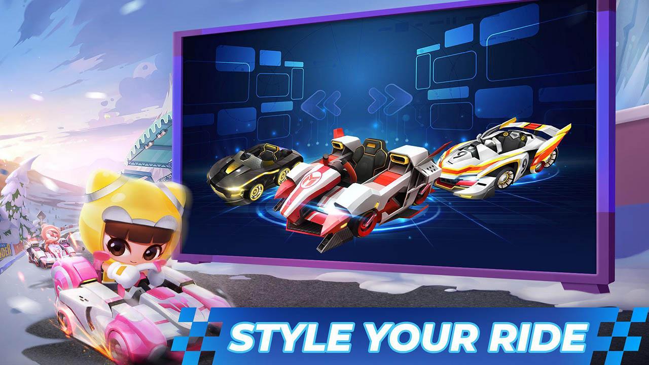 KartRider Rush screen 3