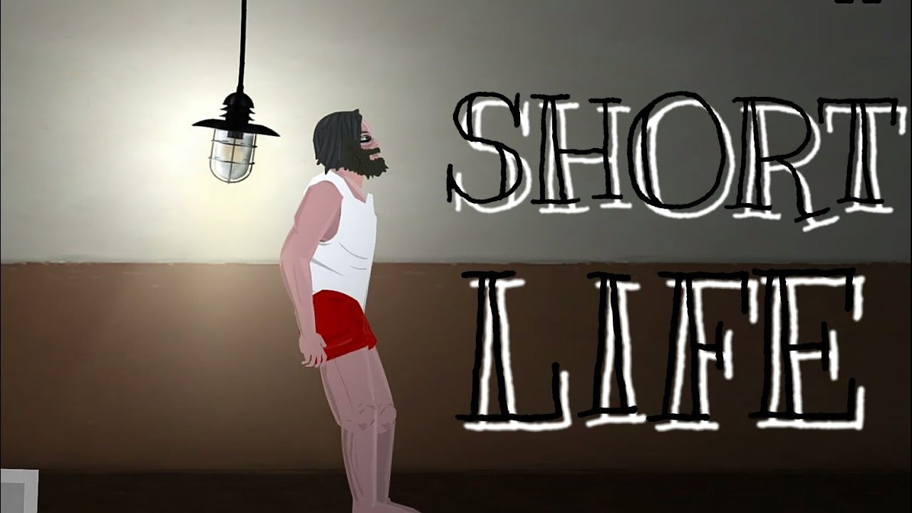 Short Life poster