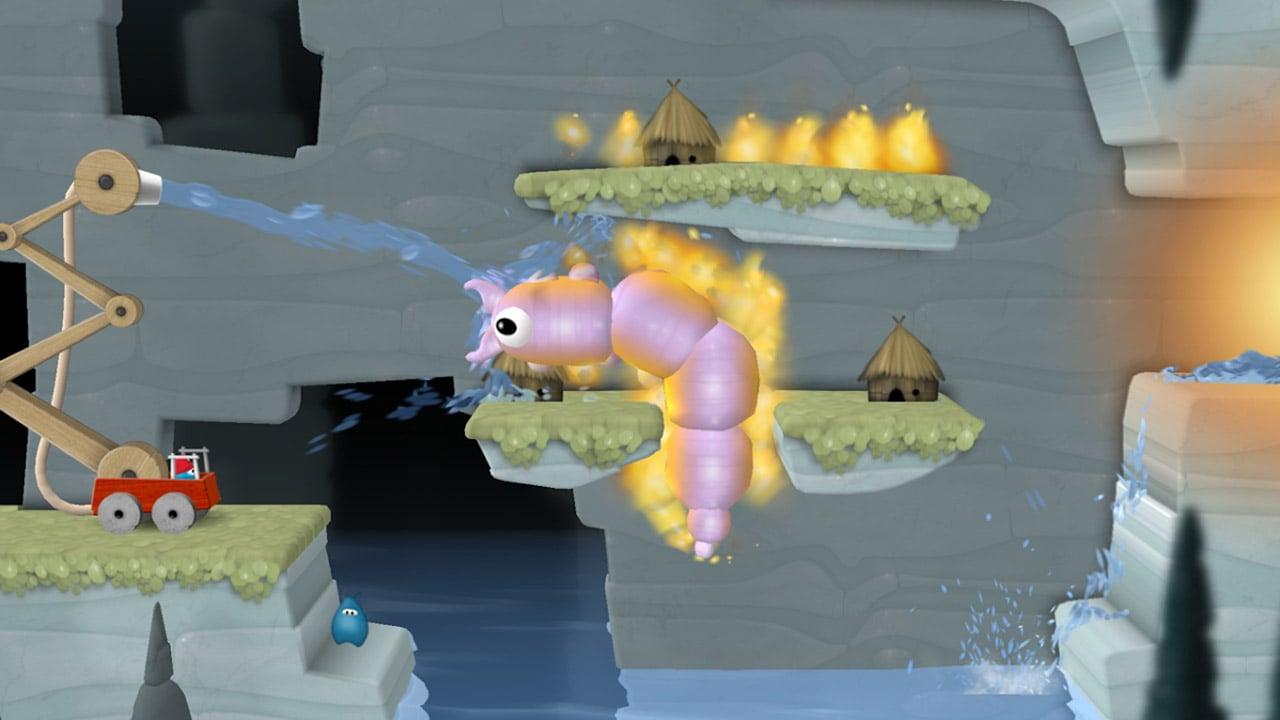 Sprinkle Islands screen 1