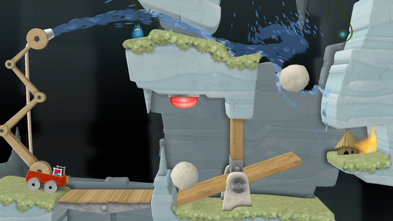 Sprinkle Islands screen 2