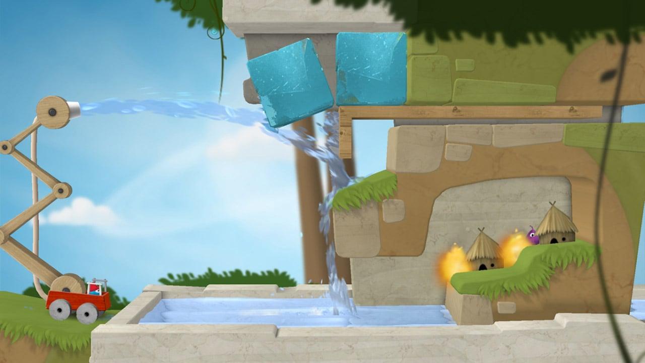 Sprinkle Islands screen 3