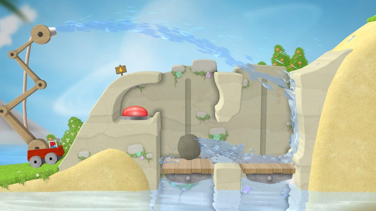 Sprinkle Islands screen 5