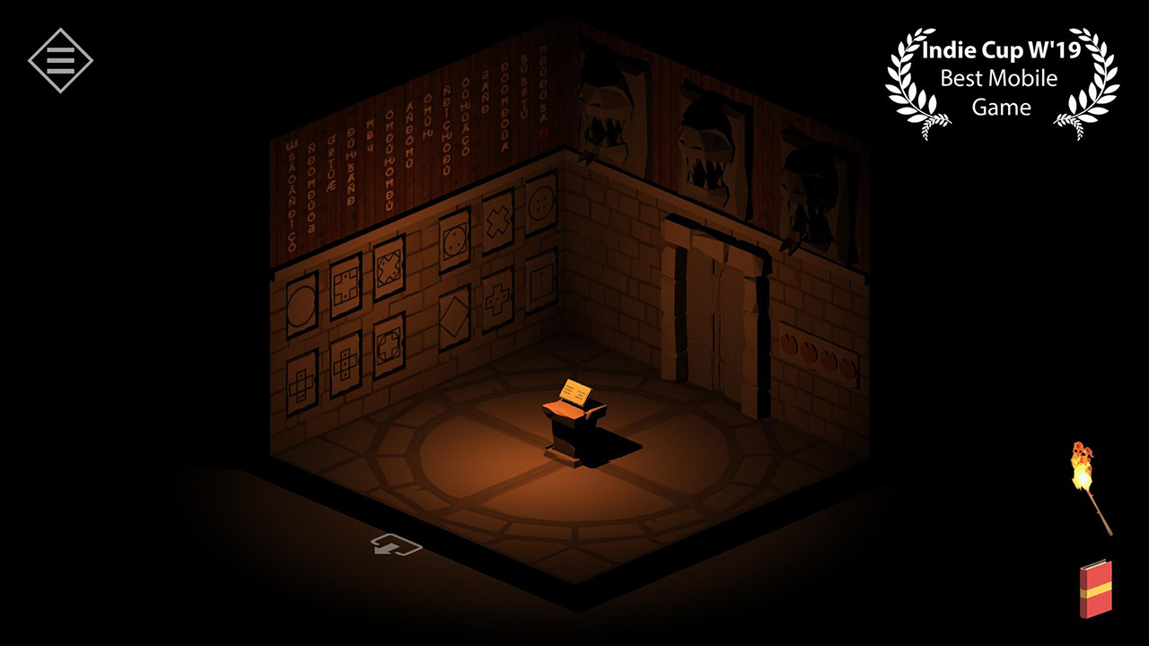 Tiny Room Stories Town Mystery screen 3
